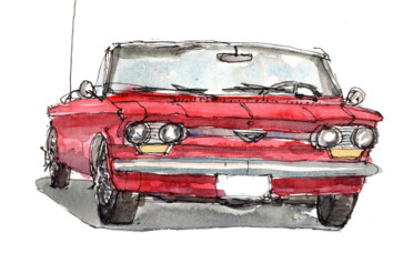 corvair small