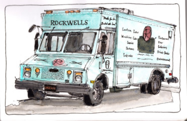 rockwells foodtruck